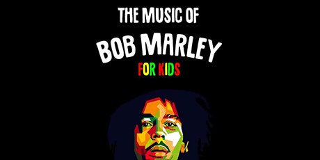 The Music of Bob Marley: For Kids @ Fitz's Spare Keys tickets