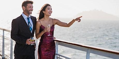 Aphrodite's Premier Valentine's Dinner Cruise tickets
