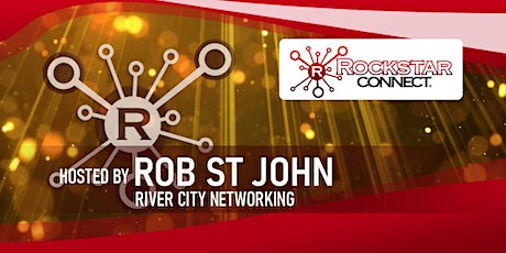 Free River City Rockstar Connect Networking Event (February, near Louisville) tickets