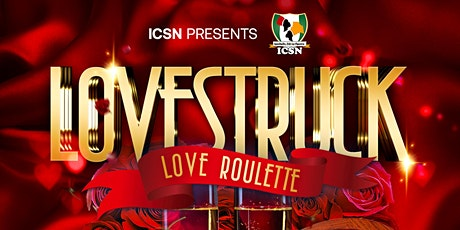 LoveStruck - Love Roulette (Valentines Party) tickets