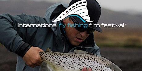 IF4 2020 - International Flyfishing Film Festival tickets