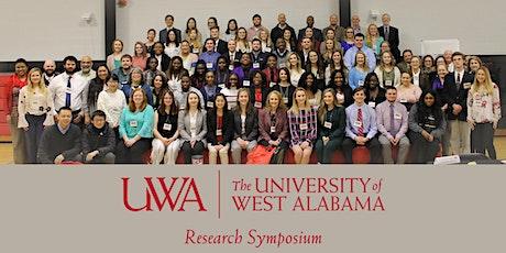 UWA Undergraduate Research Symposium tickets
