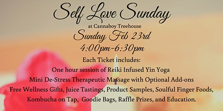 Self Love Sunday tickets