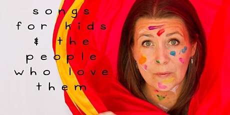 Kids Lunchtime Music with Kelli Welli! tickets