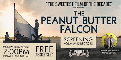Biola Screening: Peanut Butter Falcon