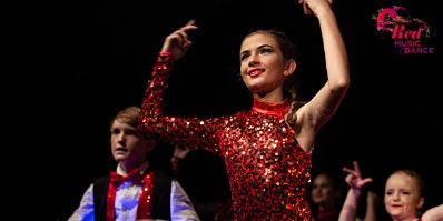 FREE JAZZ Dance Classes | Red Music & Dance Centre Open Day February 9