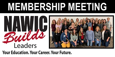 NAWIC February Membership Meeting