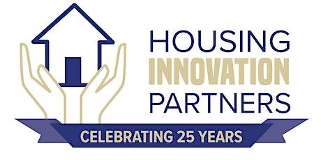 Housing Innovation Partners 25th Anniversary Celebration tickets