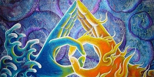 Tantric Journey to Intimacy and Connection for Lovers & Couples