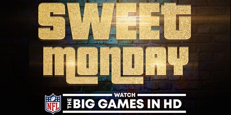 Sweet Monday Hosted by Big Gina tickets