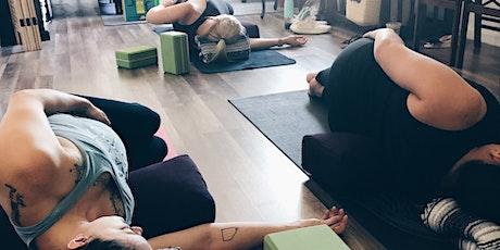 Prenatal Yoga at Serenity Birth Center tickets