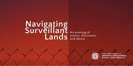 Navigating Surveillant Lands – An evening of poetry, discussion and dance tickets