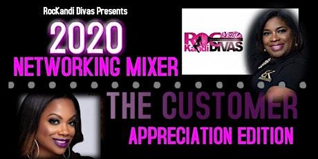 2020 RocKandi Networking Mixer tickets