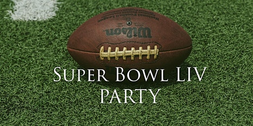 Copy of Super Bowl Liv Party