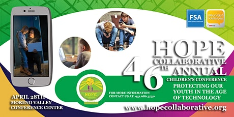 HOPE Collaborative 46th Annual Children's Conference tickets