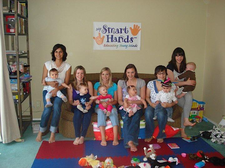 Baby Sign Language -  Busy Parent/Educator Workshop image