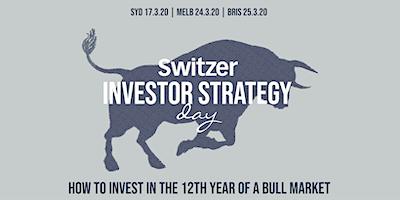 Brisbane Investor Strategy Day 2020