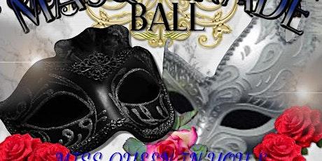 Masquerade Scholarship Ball tickets