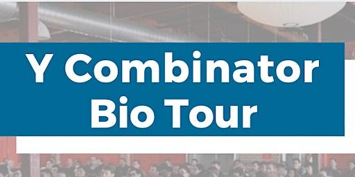 Y Combinator Bio Tour