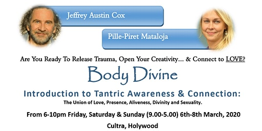 Body Divine