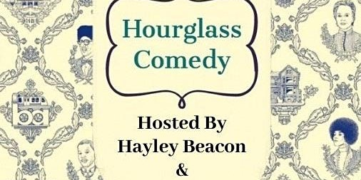 Hourglass Comedy: Weekly Stand-Up Show At Classic Cars West