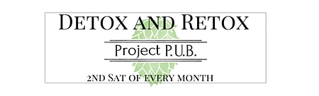 Detox & Retox:  A yoga and beer experience