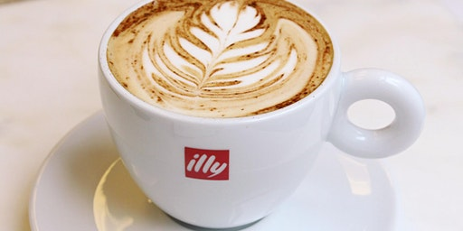 Latte Art at Home