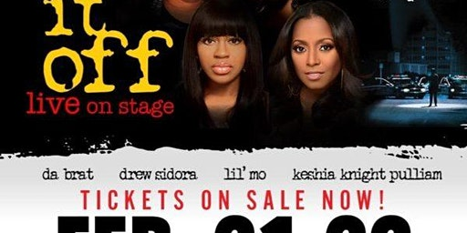 Set It Off (Stage Play)