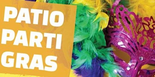 Mardi Gras River Parade - Dick's Last Resort Parti Gras