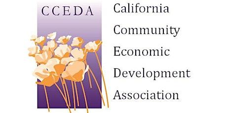 Community Development Financial Institutions - Best Practices tickets