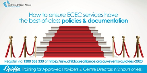 Quickies: How to create best-of-class policies & documentation