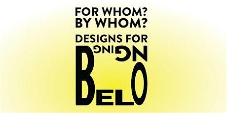 Design Conversations: Leah Buechley tickets