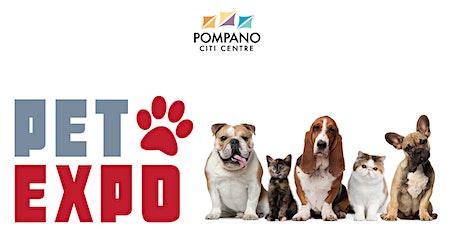 Pet Expo 2020 tickets