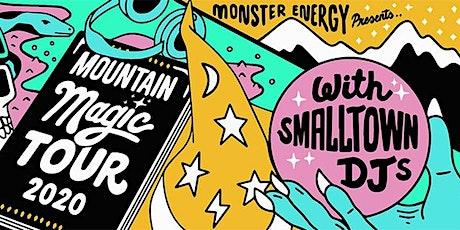 Mountain Magic Tour with Smalltown DJs tickets