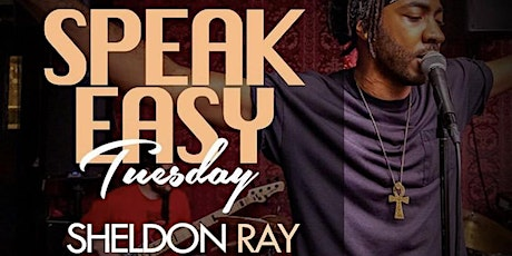 Speakeasy Tuesday Open MIc tickets