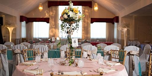 PADONIA Wedding Showcase & Tasting - LIMITED