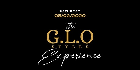 The GLO Styles Experience tickets