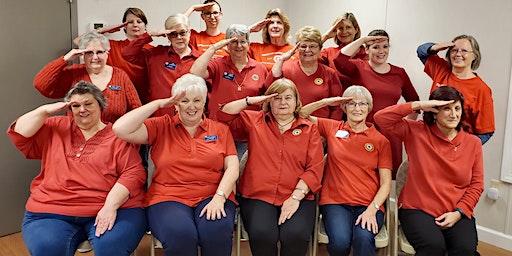 Salute to Service Women 2020
