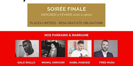 Parléloquence - Soirée Finale 2020