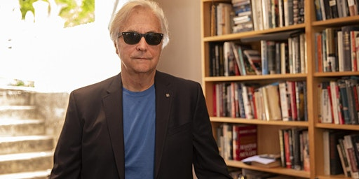 This is Now: David Talbot