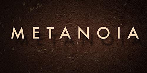 Workshop Metanóia