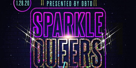 Sparkle Queers Live presented by DBTO tickets