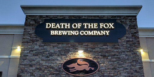 Bougie & The Beast - Acoustic Duo! Death of the Fox Brewery