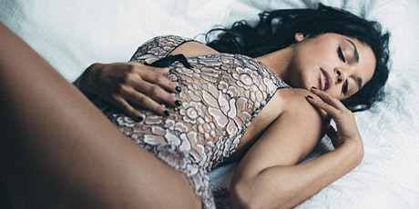 Romantic Lingerie and Sensuality: Valentine's Day Pop-Up tickets