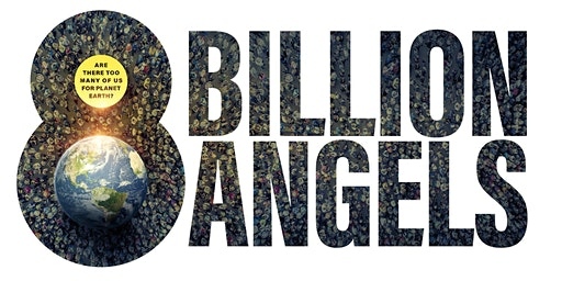 8 Billion Angels (March 7 @Catlow Theater)