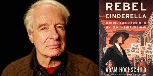 This is Now: Adam Hochschild