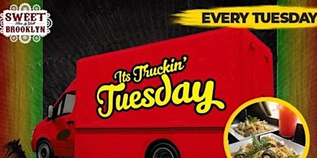 It's Truckin' Tuesday [Pop-up Menu] tickets