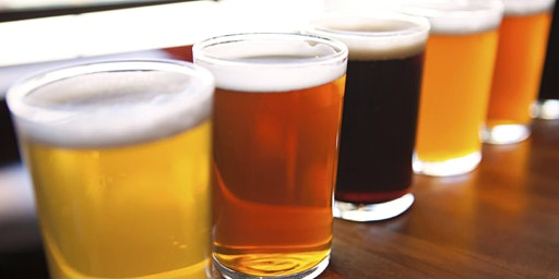 Pints for Paws Craft Beer Tasting
