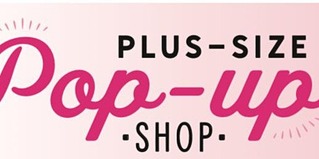 Bodacious Plus-Size Pop-Up tickets