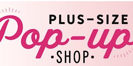Bodacious Plus-Size Pop-Up
